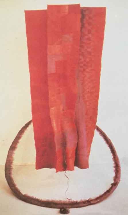 1990 Expositie Aarhus, Denemarken