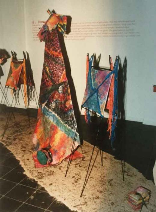 Textielmuseum 1994