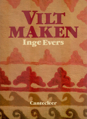 Viltmaken Uitgever: Cantecleer ISBN 9021309203 ISBN13 9789021309200