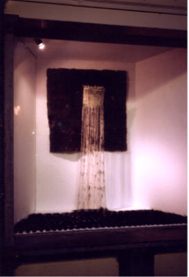 De Vishal 1999, kleine zaal