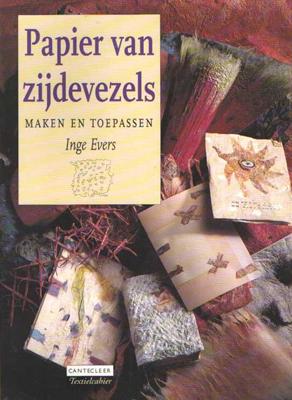 Papier van zijdevezels Uitgever: Cantecleer ISBN: 9789021322254.