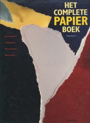 Het Complete Papierboek Uitgever: Tirion Uitgevers, 9789021305196
