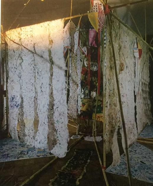 Shipley Art Gallery, Gateshead, Engeland Huis van Europa